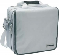 Magma-bags Courier-Bag (light-grey)